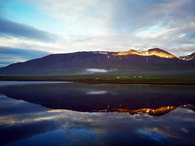 Hvernig var 2018 á urriðasvæðunum í Laxá ofan Brúa?